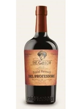 Vermouth Del Professore The Gibson Pickled 75cl. 18°