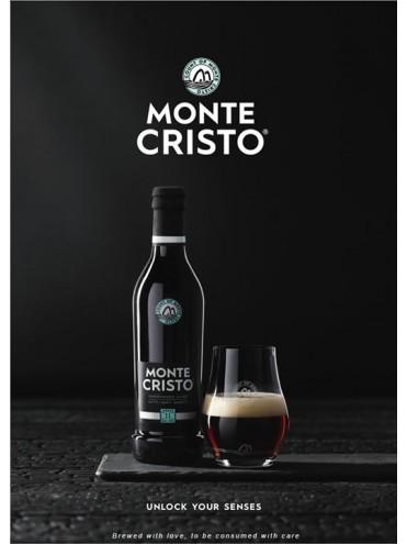 Monte Cristo 33cl.