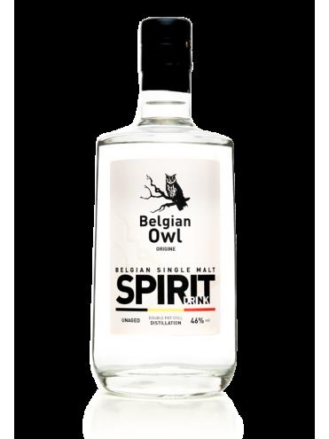 Belgian Owl Origine 50cl.