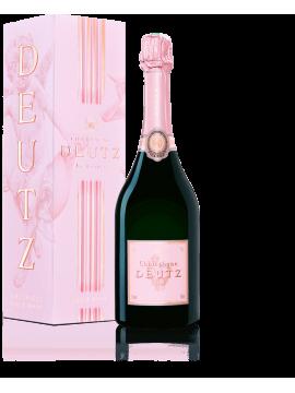 Deutz Brut Rosé 75cl.