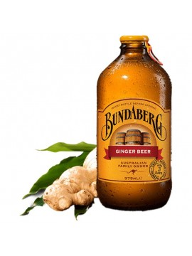 Bundaberg Ginger Beer 375 ml.