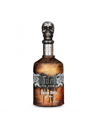 Tequila Padre Azul Anejo 70cl. 38°