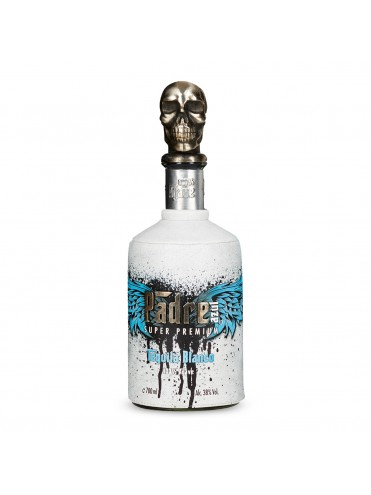 Tequila Padre Azul Blanco 70cl. 38°
