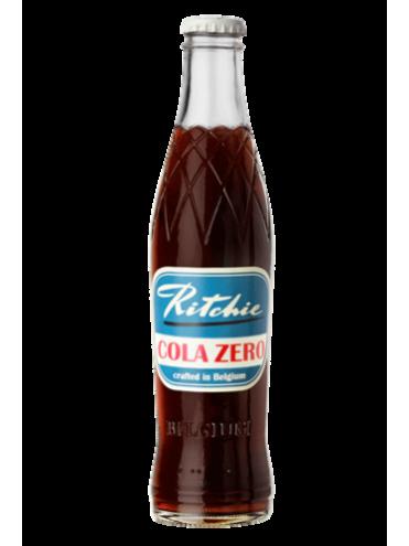 Ritchie Cola Zero 6X275ml.