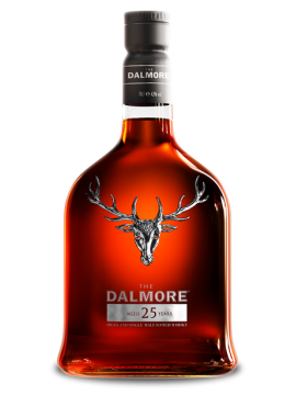 Dalmore 25 Year Old 70cl. 42° 2020 release