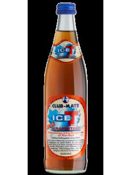Club Mate Kraftstoff Ice-Tea 50cl.