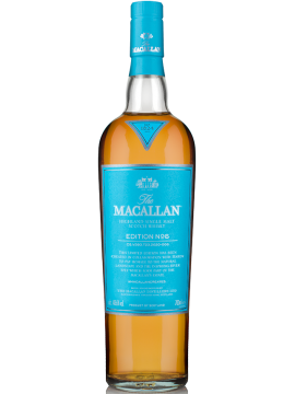 The Macallan Edition N°6 70cl.