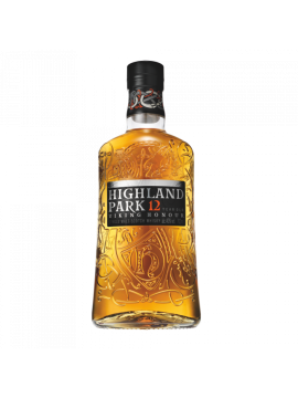 Highland Park 12 Years 70cl. 40°