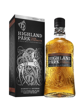 Highland Park 18 years 70cl. 43°