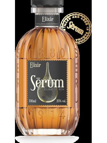 Serum Ron de Panama Elixir 70cl.