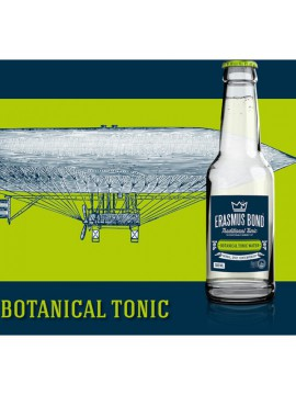Erasmus Bond Botanical Tonic 20cl.