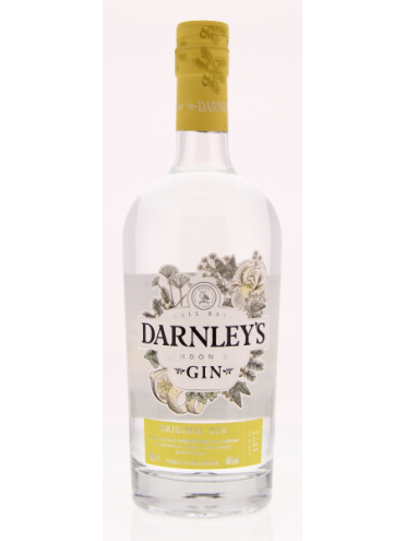 Darnley's view gin 40° 70cl.