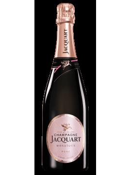 Jacquart Rosé Mosaique 75cl.