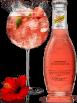 Schweppes Premium Mixer Tonic Hibiscus 6x20cl.