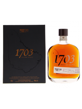 Mount Gay 1703 Master Select Release 2020 70cl. 43°