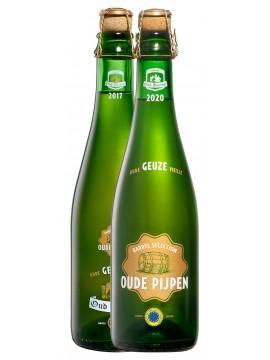Oud Beersel Oude Geuze Barrel Selection Oude Pijpen 37,5cl.