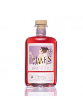 Lady Jane's Cosmopolitan 70cl.