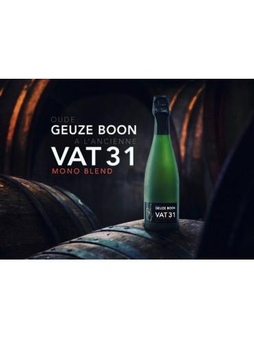 Boon Oude Geuze VAT 31 37,5 cl.
