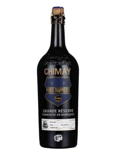 Chimay Grande Réserve Oak Aged 2019 75cl.