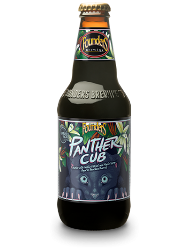 Founders Panther Cub 35,5cl.