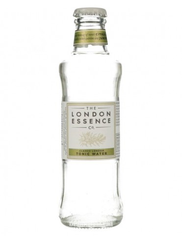The London Essence Classic tonic 20cl.