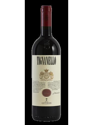 Antinori Tignanello 75cl. 2018