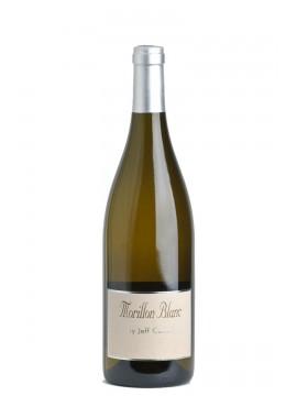Morillon Blanc by Jeff Carrel 75cl.