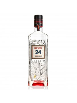 Beefeater 24 Dry Gin 70cl. 45°
