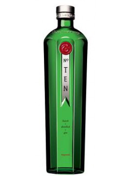 Tanqueray Ten 70cl. 47,3°