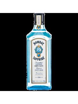Bombay Sapphire Gin 1l. 40°
