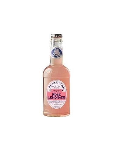 Fentimans Rose Lemonade 275ml.