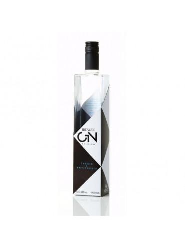 Biercée Thesis & Antithesis gin 70cl. 44°