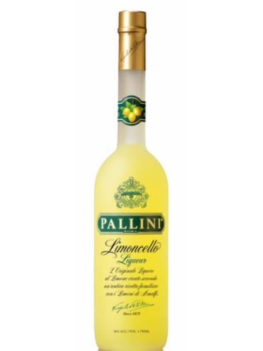 Limoncello Pallini 70cl.