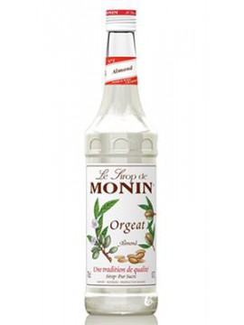 Monin Orgeat 75cl.