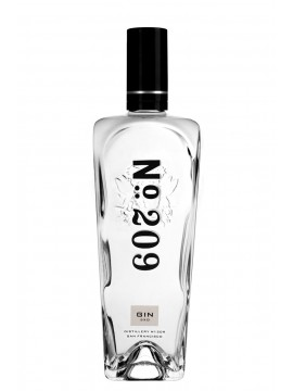 No. 209 Gin 100CL. 46°