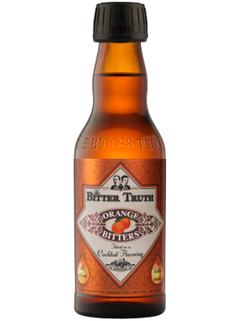 The Bitter Truth Orange Bitter 44° 20cl.