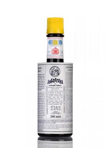 Angostura Aromatic Bitter 20cl.