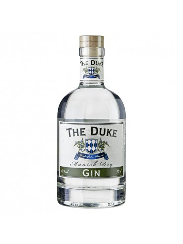 The Duke Bio Gin 70cl. 45°