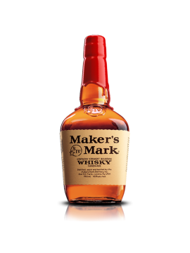 Maker's Mark bourbon 70cl. 45°