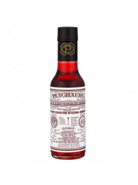 Peychauds Aromatic Cocktail Bitter 14,8 cl. 35°