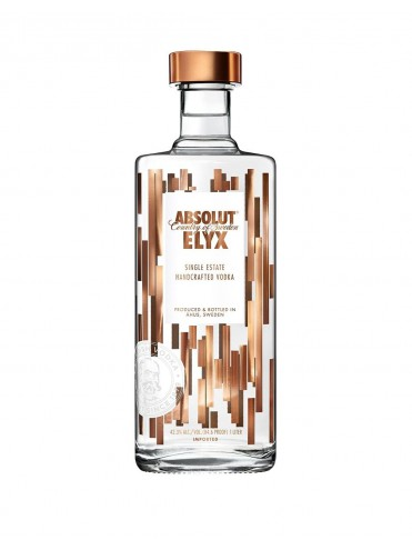 Absolut ELYX 70cl. 40°
