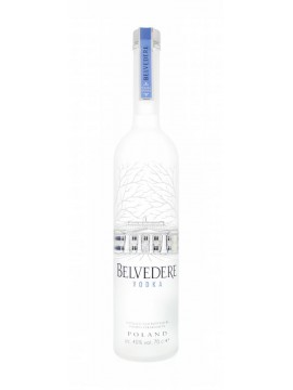 Belvedere vodka 70cl. 40°