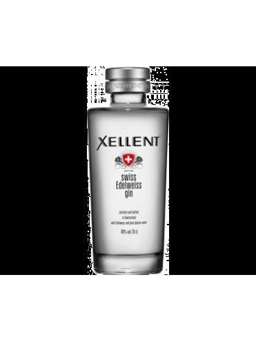 Edelweiss Xellent Gin 70cl. 40°