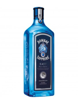 Bombay Sapphire East Gin 1l. 40°