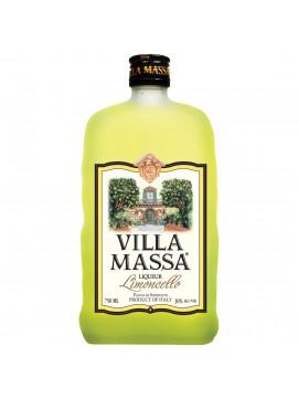 Limoncello Villa Massa 70cl. 30°