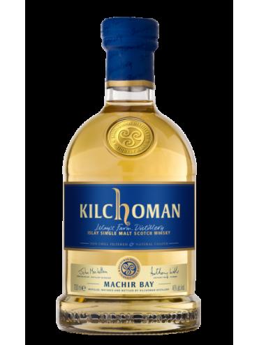 Kilchoman Machir Bay 70cl. 46°