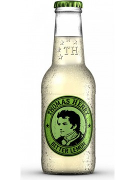 Thomas Henry Bitter Lemon 6x20cl.