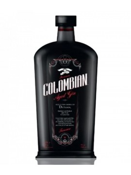 Colombian Rum Aged Gin 70cl. 43°