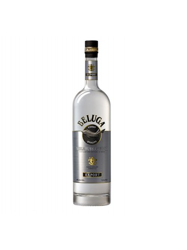 Beluga Vodka Silver 70cl. 40°