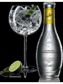 Schweppes Tonic Premium 20cl.